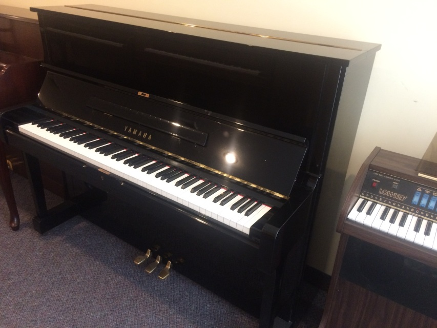 Call for price yamaha u1 48 console piano for Piano yamaha price list